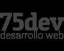 75dev Logo