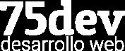 Logo 75dev