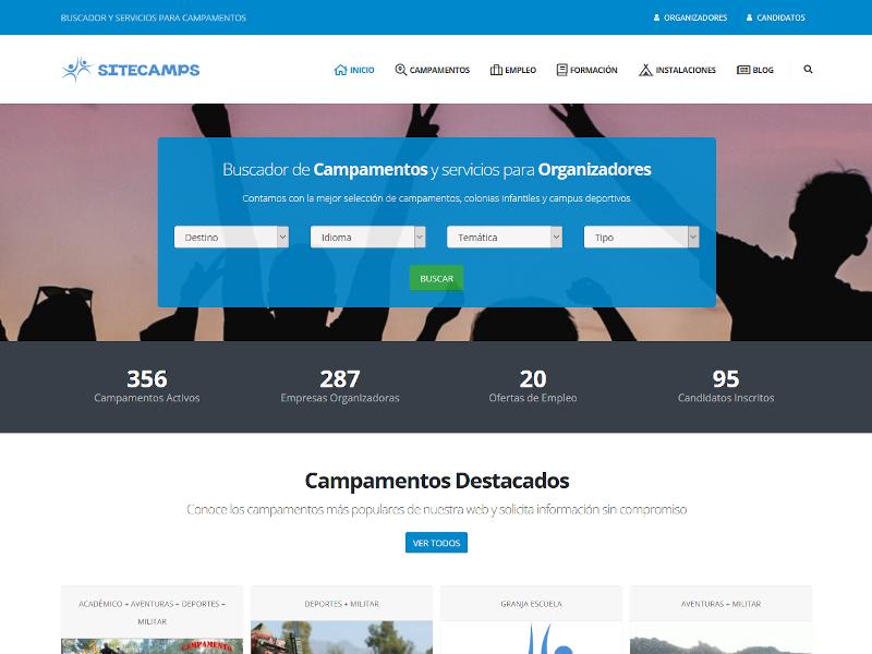 Sitecamps