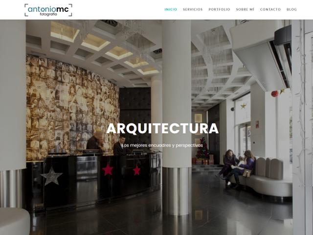 antoniomc.com