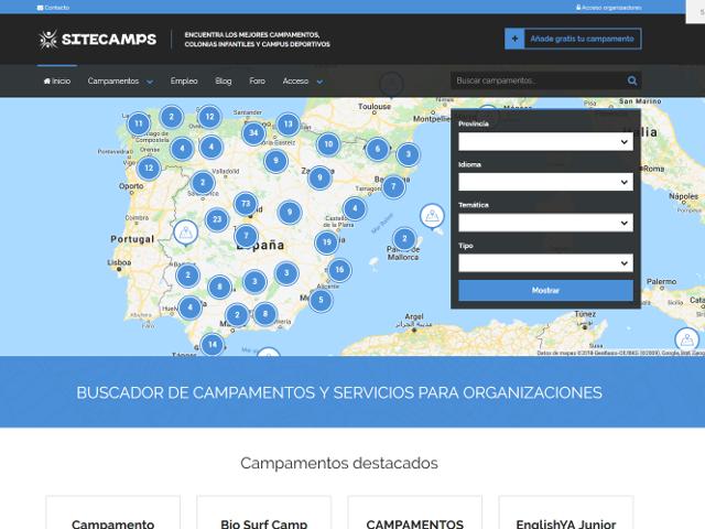 sitecamps.com