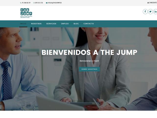 thejump.es